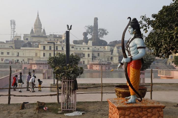 SM Akhtar, SM Akhtar Jamia, SM Akhtar Architect, Ayodhya Mosque, Ayodhya Temple, Sunni Waqf Board