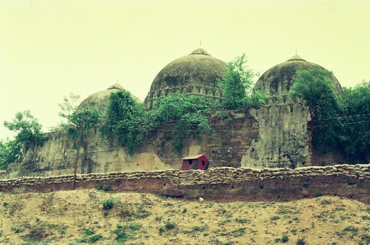 Babri Mosque, Babri Masjid, Babri Masjid Demolition, Babri Masjid Case, Babri Masjid Advani, Babri Masjid Case Verdict, Ayodhya Mosque