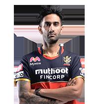 4. Gurkeerat Singh Mann