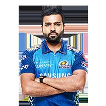 Rohit Sharma - Captain