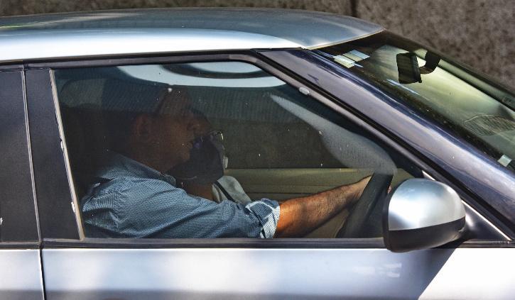 Fine For Not Wearing Mask, Delhi Police, Delhi Traffic Police Fine, Delhi COVID-19 Guidelines Fine,  COVID-19 Guidelines Violation Fine