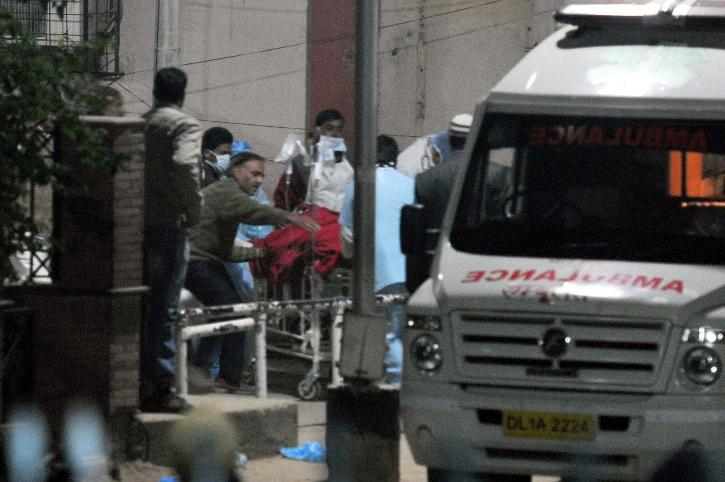 Hathras Gangrape, Hathras Gangrape Victim, Hathras Gangrape Death, Safdarjung Hospital, Bhim Army, Hathras Rape, Hathras Uttar Pradesh