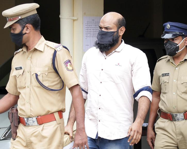Kerala ISIS, ISIS Kerala, Kerala ISSI NIA, Kanakamala, Kanakamala ISIS, Subahani Haja Moideen