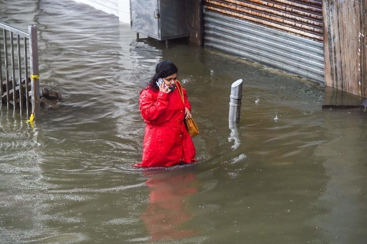 Mumbai Rains, Mumbai Rains Update, Mumbai Flood, Mumbai Waterlogging, Mumbai Monsoon, Mumbai IMD