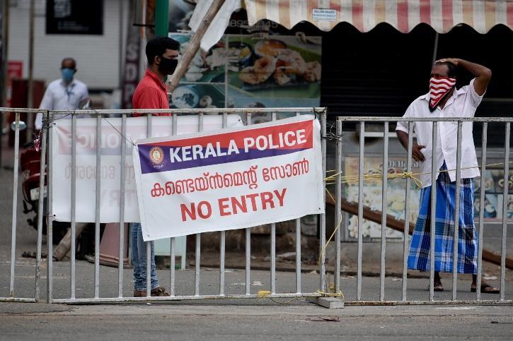 Kerala COVID-19,  Kerala COVID-19 Cases, Kerala COVID-19 Update, Kerala COVID-19 Peak, Kerala Health Minister