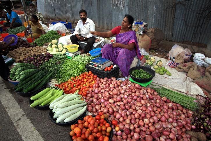 Onion Prices, Onion Prices Delhi, Onion Price Rise, Tomato Prices, Potato Price Rise, Rabi Crop, Monsoon Crop Damage