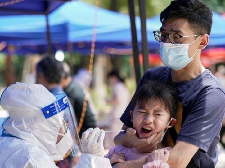 china brucellosis outbreak