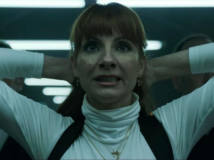 Money Heist season 5 theory: Alicia Sierra