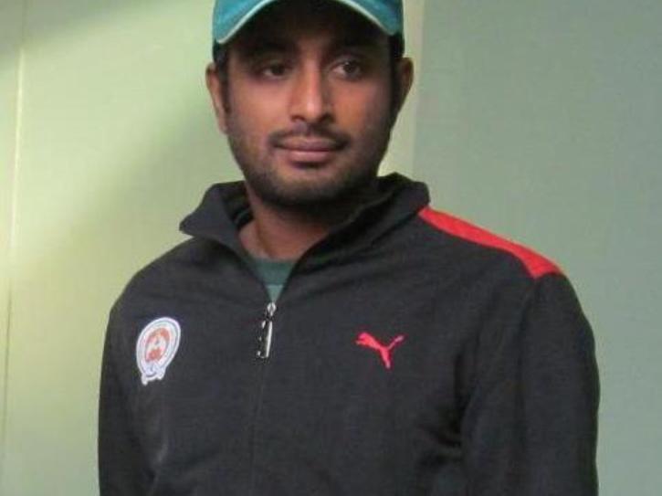 Ambati Rayudu