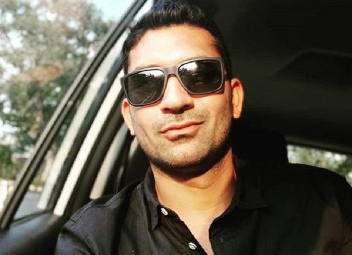 Anubhav Chopra