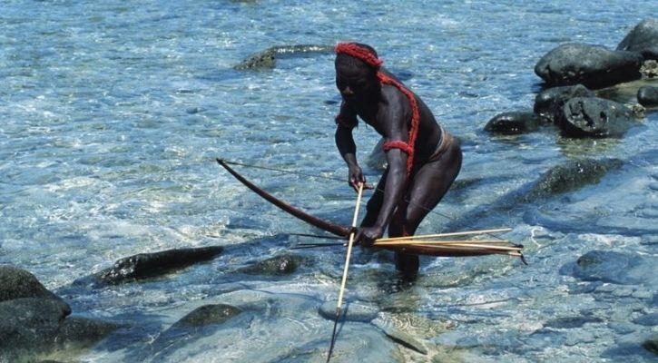 uncontacted sentinelese tribe andaman nicobar covid-19