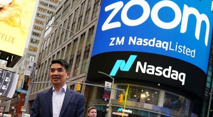 Zoom IBM market share