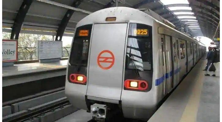 E. Sreedharan metro man