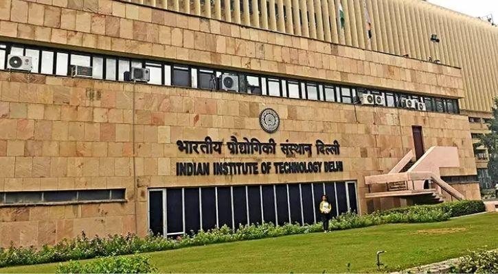 IIT delhi School of artificial intelligence