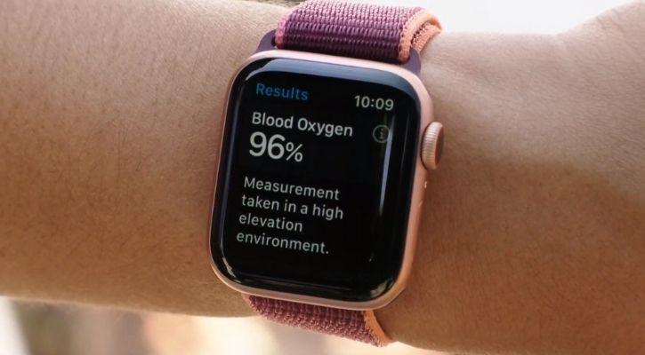 Apple watch series 6 adapter