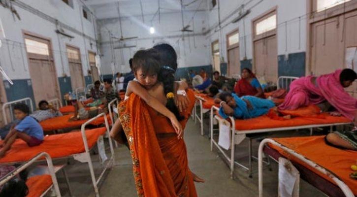 skin disease patients india