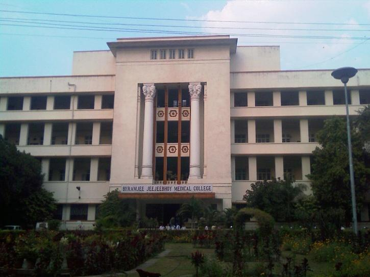 Trial of the Oxford Covid-19 vaccine which is being produced by Pune-based Serum Institute of India, began at the BJ Medical College