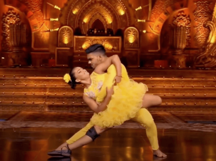 India's 'BAD Salsa' Leaves America's Got Talent Judges Awestruck Again, Wins Ticket To Finale