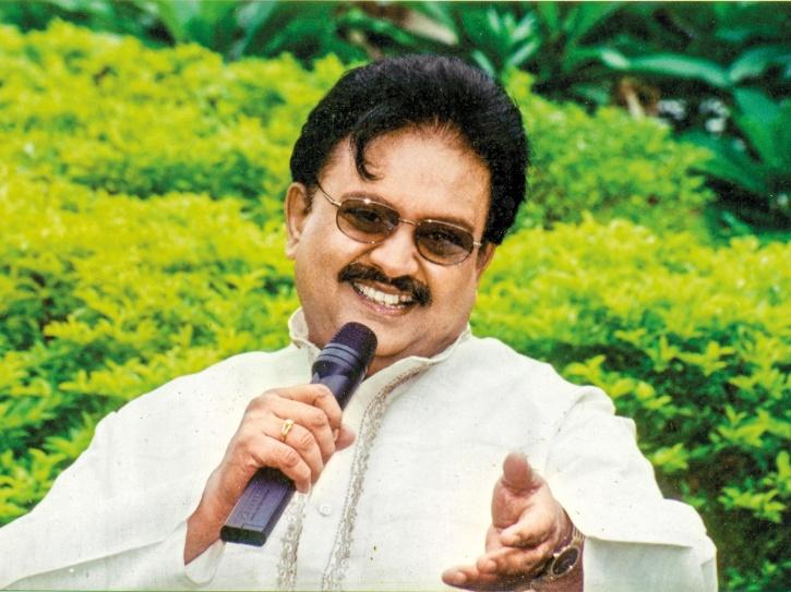 SP Balasubrahmanyam Will Be Laid To Rest With Police Honours