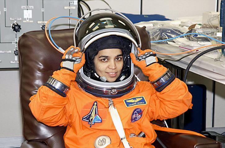 Northrop Grumman names spacecraft in honour of Kalpana Chawla