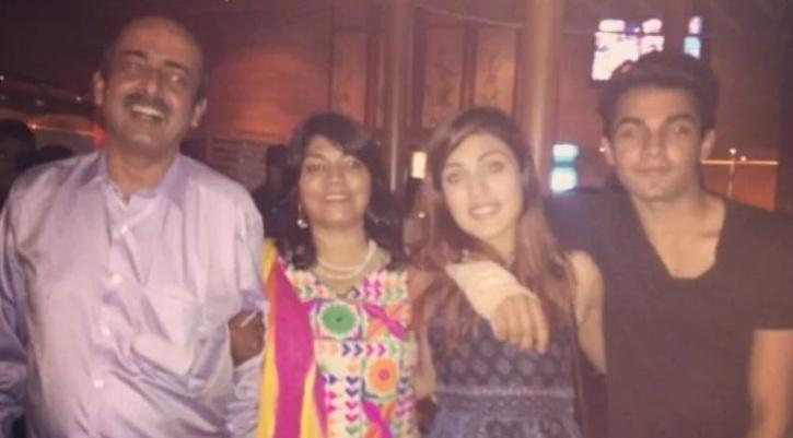 Chakraborty Family / Agencies
