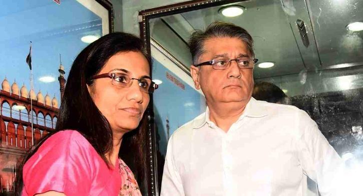 Chanda Kochhar,  Chanda Kochhar Husband, Deepak Kochhar Case, Deepak Kochhar Arrest, Deepak Kochhar nPower, Deepak Kochhar Videocon