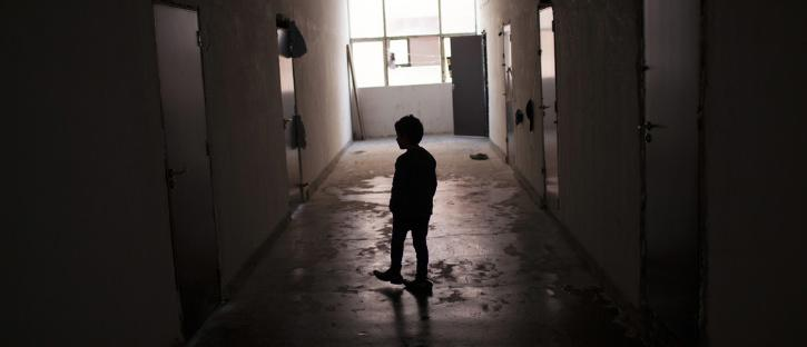 CHILDLINE 1098 responded to 4.6 lakh calls in 21 days of lockdown