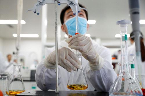 Chinese company says will supply vaccine worldwide
