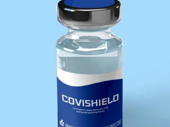 covishield