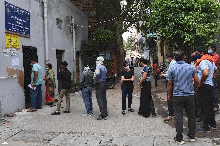 Delhi COVID-19, Delhi COVID-19 Spike, Delhi COVID-19 Update, Delhi COVID-19 Test, Delhi COVID-19 Deaths