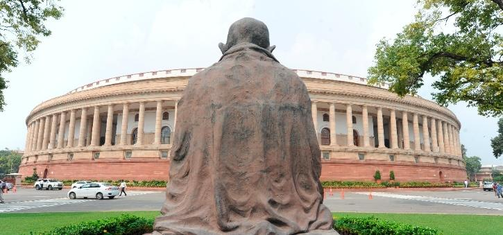 The Unique Session Of Indian Parliament