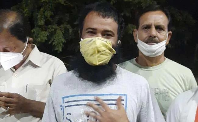 Dr Kafeel Khan Freed, Kafeel Khan NSA Dropped, Dr Kafeel Khan Mathura Jail, Dr. Kafeel Khan