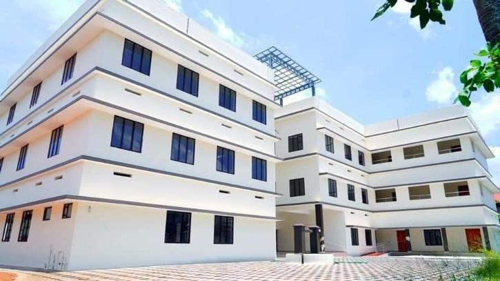 Government School, Government School Kerala, 34 Kerala Schools,  Government School Buildings Kerala, Center of Excellence,  Pinarayi Vijayan
