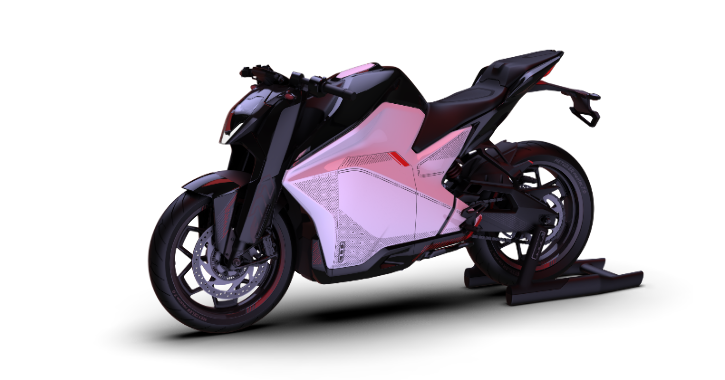 TVS Motor Corp, TVS Investment, EV Startup, Ultraviolette Automotive, Performance Electric Bike, India EV News, Auto News