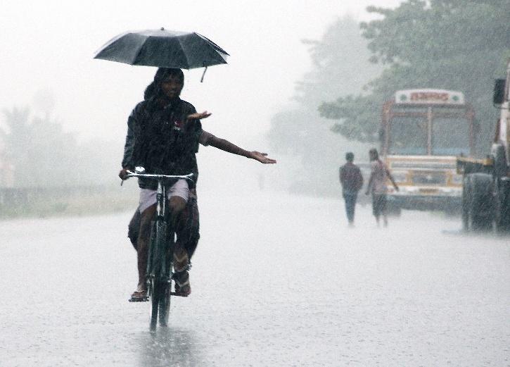 Southern India Monsoon,  Monsoon Himalayan Foothills, More Rainfall, Monsoon Patterns, Monsoon Pattern Change, Monsoon 2020