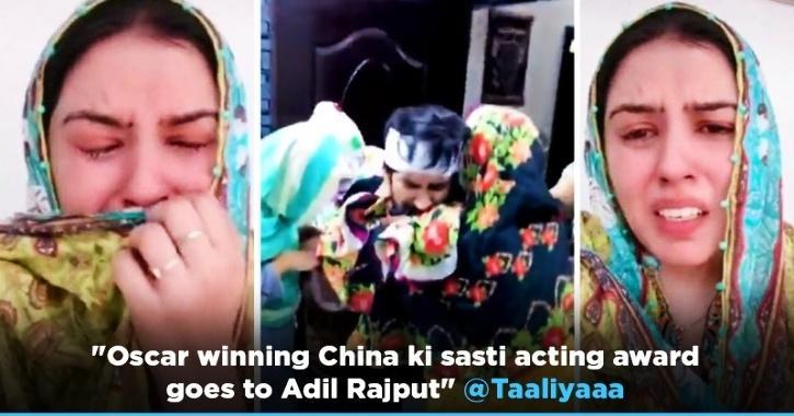 Pak TikTok Star Fakes His Own Death To Gain Followers, Gets
