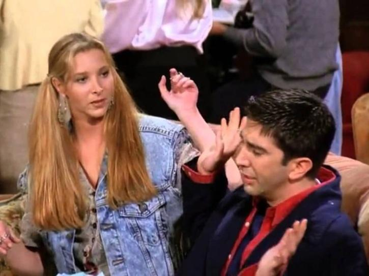 FRIENDS first episode anniversary: interesting facts about the show