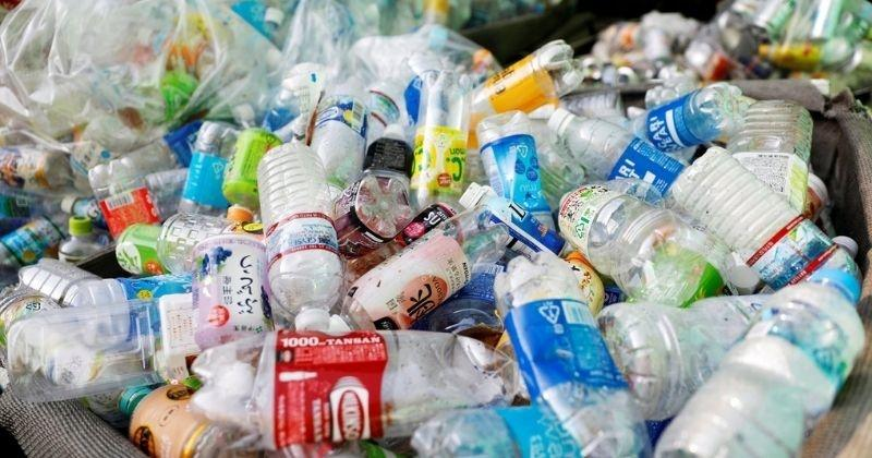 US, UK Biggest Sources Of Plastic Pollution And Surprisingly, India Is Far Behind