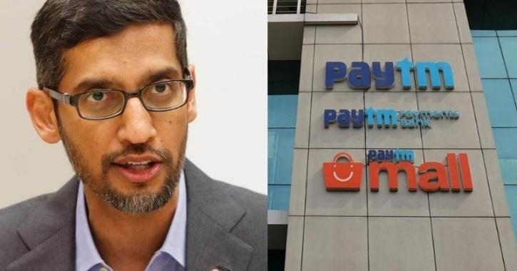PayTM China, PayTM Google Play Store, PayTM Ban, PayTM News, PayTM First Games App, Digital Payment, Technology News