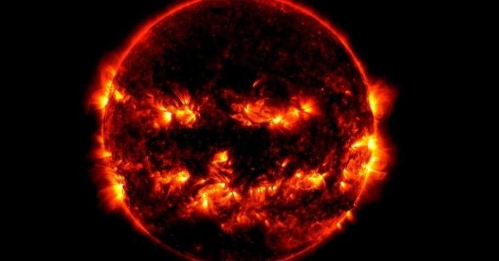 sun solar cycle