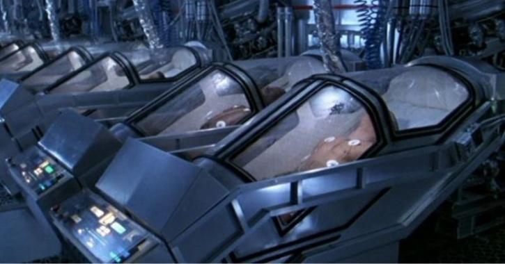 cryonics