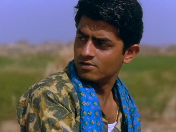 Gajraj Rao in Shekhar Kapur