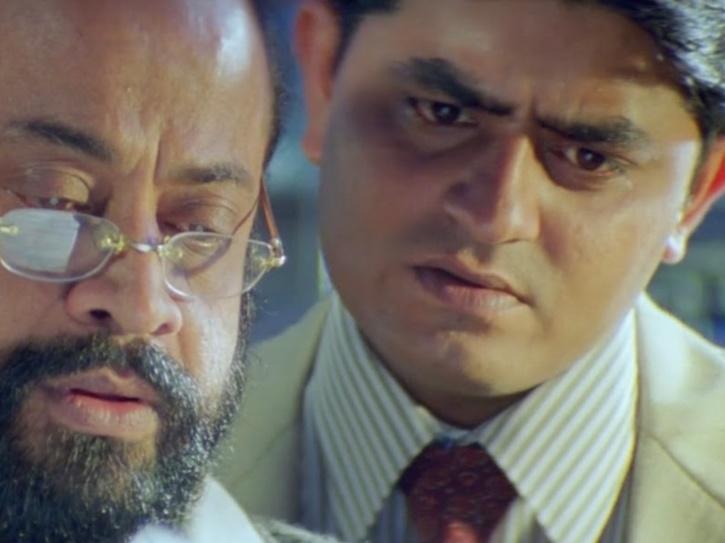 Gajraj Rao in Dil Se