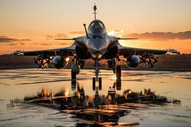 the fighter jets were necessary for national security