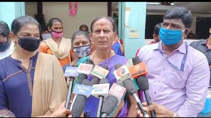 Covi Trans Kitchen, Covi Trans Kitchen Coimbatore, Transgender Kitchen,  Transgender Kitchen Tamil Nadu,  Transgenders in India