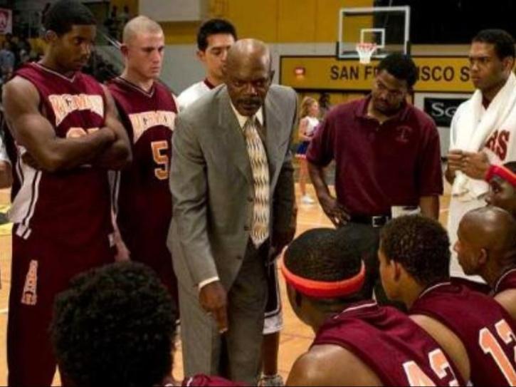 Ken Carter - Coach Carter