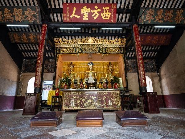 Macao Tourism
