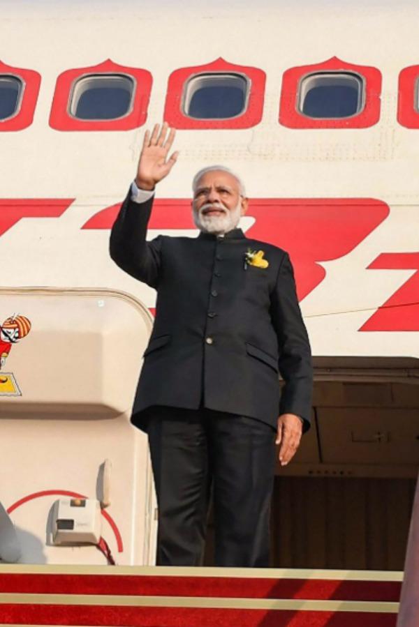 PM Modi Richer Than Last Year, Amit Shah