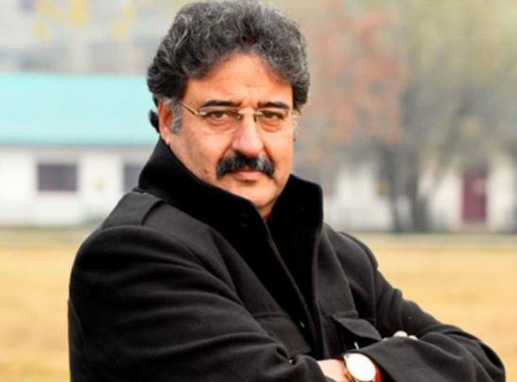 Mushtaaque Ali Ahmad Khan