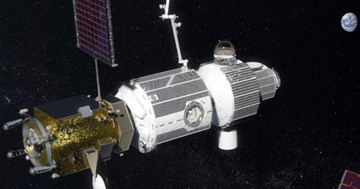 NASA Lunar Gateway
